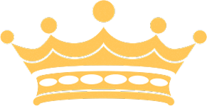logo of crown icon