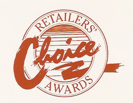 retailers choice award